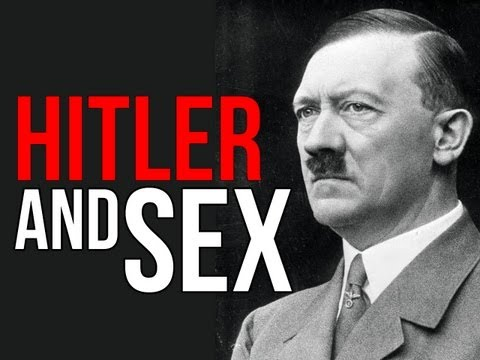 Hitler And Sex! video