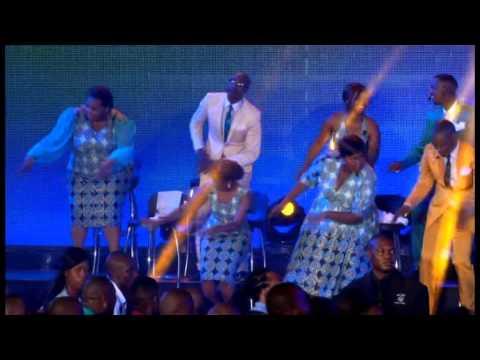 Joyous Celebration 18   Nomthi Sibisi   Umuzi Okhanyayo