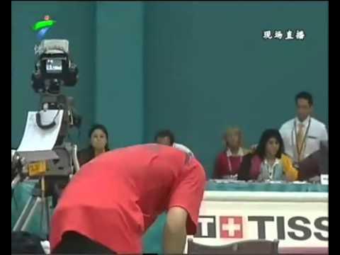 Doha Asian Games Badminton Semi Final Lee Chong Wei Vs Taufik Hidayat