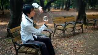 Contact Juggling -Clear-