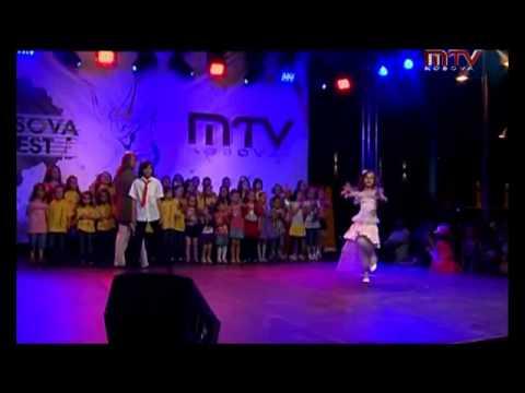 Kosova Fest 2011 Meliza Zeqiri   Në botë të prrallave hyra
