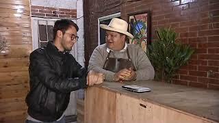 LOS DEL BARRIO en Timiza- Ping Pong