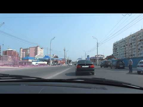 How People Live In The Republic Of Dagestan City Makhachkala ( Russia )
