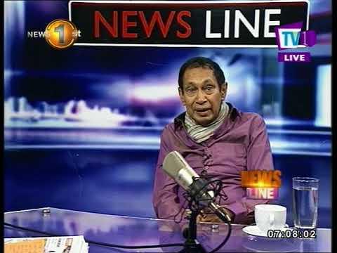 news line tv1 230720|eng