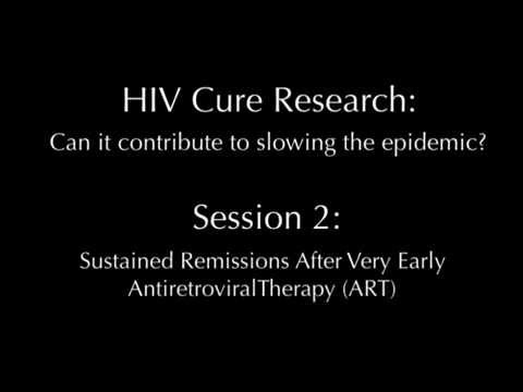 April 2014 HIV Cure Research Symposium - Session 2