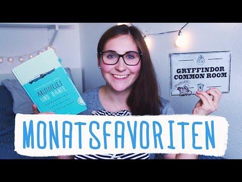 Bücher, Geschenke & Selbständigkeit | Meine Monatsfavoriten ♥