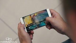 Обзор Huawei P9 Plus с Kirin 955 в играх (game test)