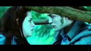 6. Crepúsculo - Bella descubre que Edward es un vampiro