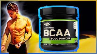Keto Bodybuilding: Do You Need BCAA's / EAA's On Keto?