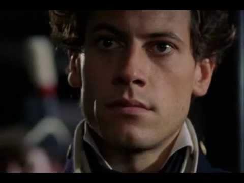 Не бойся, я с тобой (Hornblower)