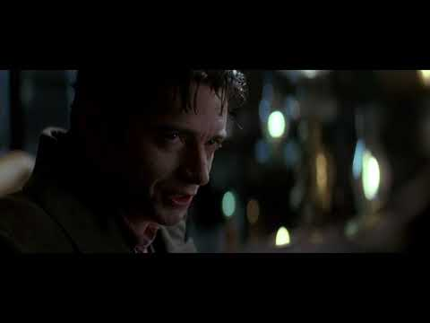 Revenge Scene - The Prestige (HD)