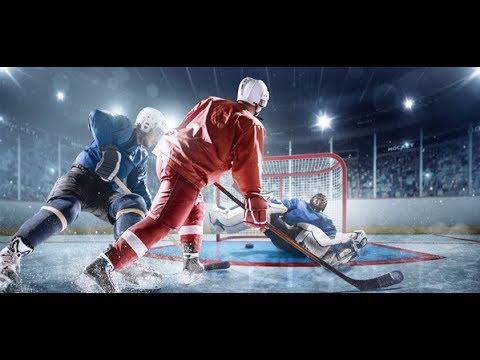 Хоккей. Выставочный матч. Прямая трансляция  Россия - Беларусь