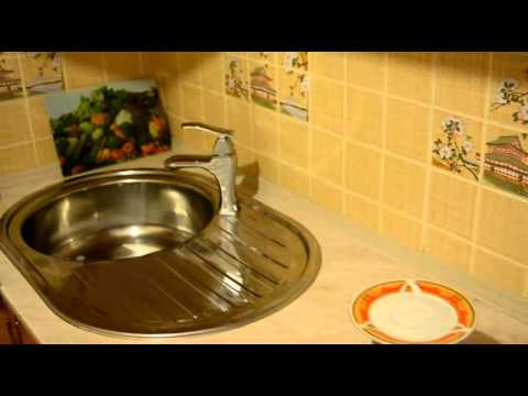 FlyLady/Новый взгляд на порядок в доме:кухня