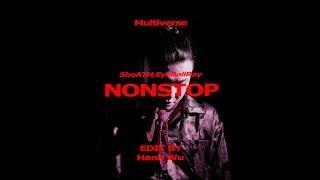 "EyeballRay - ""NONSTOP"" ft. SheATH (Official Music Video)"