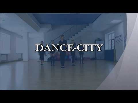 Уличные танцы (10-15лет) choreo by Katya Go / Markul feat. Oxxxymiron-Fata Morgana / DANCE-CITY