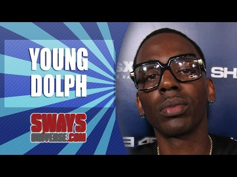 Memphis' Young Dolph On Declining Yo Gotti's Co-sign, Why Atl Rappers Get Famous + Freestyles video