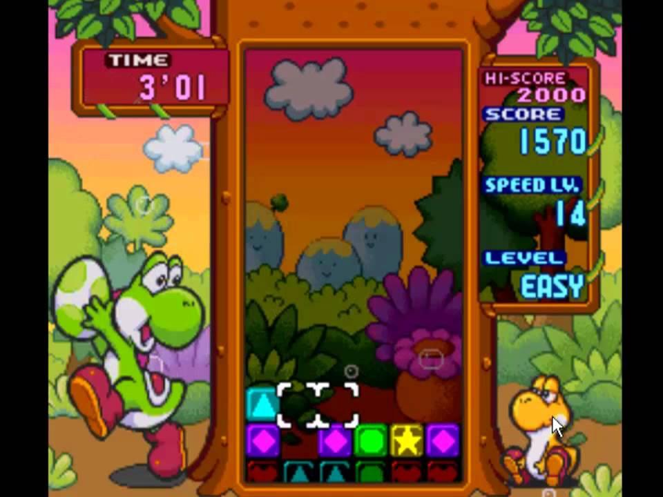 Descargar Tetris Attack Yoshi Para Pc Download