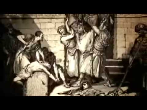 11/13 The Bible's Buried Secrets - Birth of Judaism
