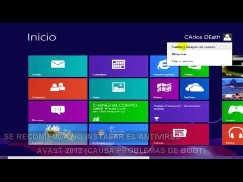 ACTIVACION PERMANENTE ALL VERCIONES WINDOWS 8 RTM 9200 X86 X64