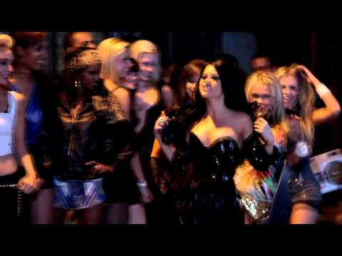 INNA   10 Minutes Official Music Video) HD