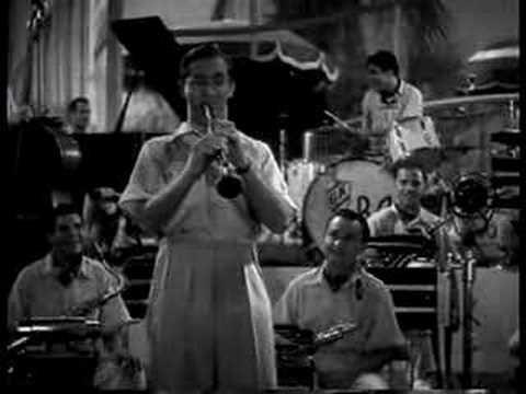 Gene Krupa- Sing, Sing, Sing
