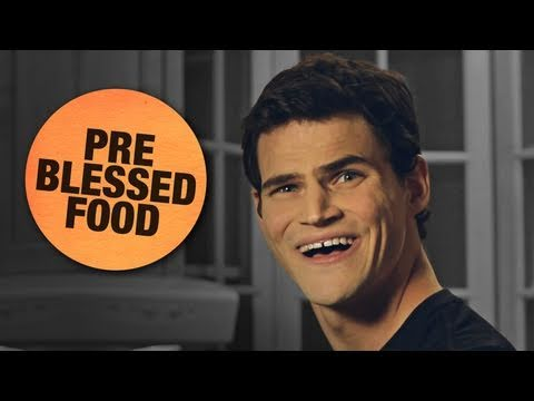 JULIAN SMITH - Pre-Blessed Food Music Videos