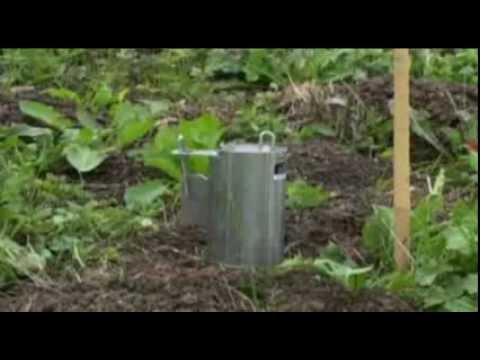 Piege A Campagnols Topcat video