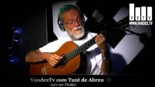 Baixar Jazz em Plutão com Tuzé de Abreu