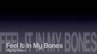 Watch Dj Tiesto Feel It In My Bones video