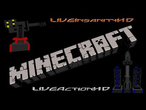 Minecraft Voltz Showcase + Server