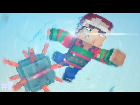 @GalaxysDesigns - Minecraft Render (Speed Art)