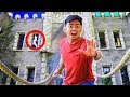 10 Things Not To Do in a Castle Mansion..
