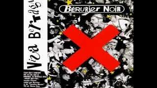 Watch Berurier Noir On A Faim video