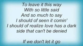 Watch Jo Dee Messina Let It Go video