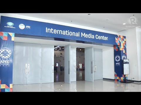 VLOG: The world's window into APEC 2015