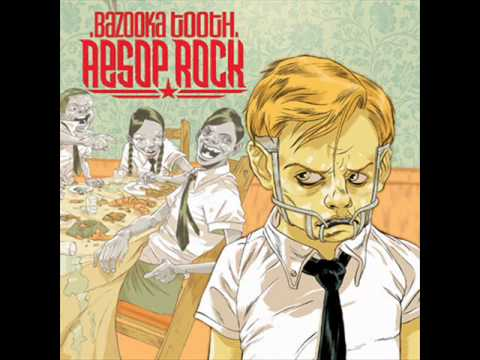 Aesop Rock - We