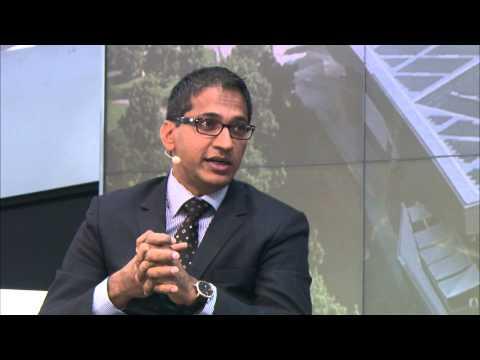 Interview with Sajjad Khan, BMW – Techno Brunch at ECFI Munich 2014