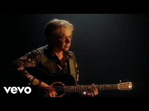 Bruce Cockburn - Joy To The World