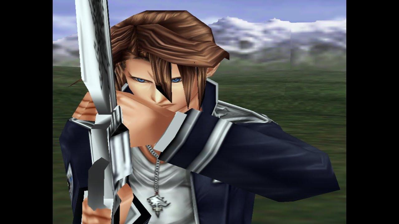 Final Fantasy Viii Steam Final Fantasy Viii Pc/steam
