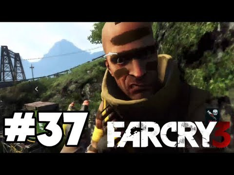 Far Cry 3 - Gameplay Walkthrough (Part 37) - Deepthroat