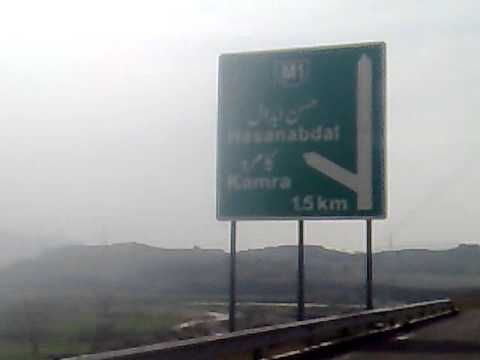 7,3,10 drivin on m1 motorway in pakistan the way to islamabad city its a nice motorway with a beautiful views around.