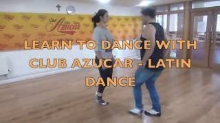 Club Azucar Private Lesson