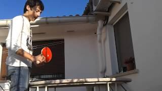 --Como ser bueno en ping-pong--CAP 1