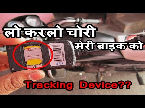 Gps Tracker For Bike,car,truck