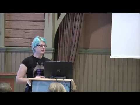 Suurten larppien tuotanto - Anna Nummi