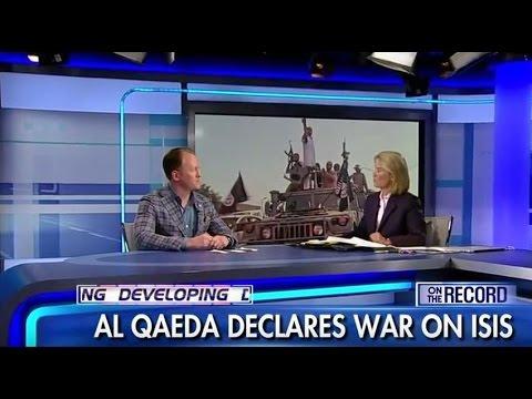 Al-Qaeda Al-Zawahiri Declares War on ISIS - Islamic State