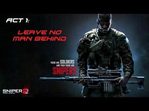 Sniper Ghost Warrior 2 - Leave No Man Left Behind