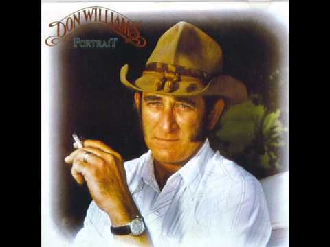 Don Williams - Which Way to Santa Fe