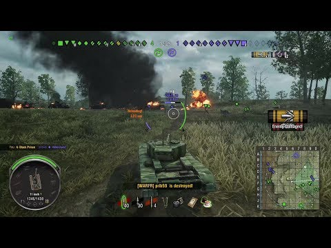 BLACK PRINCE Mastery Gameplay at