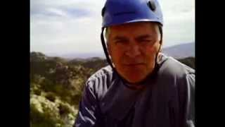 Live Like You Were Dying - Rocky Mountain Climbing